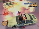 explosion de coche depolicia