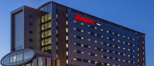 Hampton By Hilton Liverpool (Airport) - Liverpool In A Nutshell