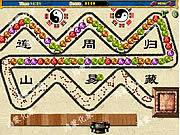 Jogar Chinese gem quest Jogos