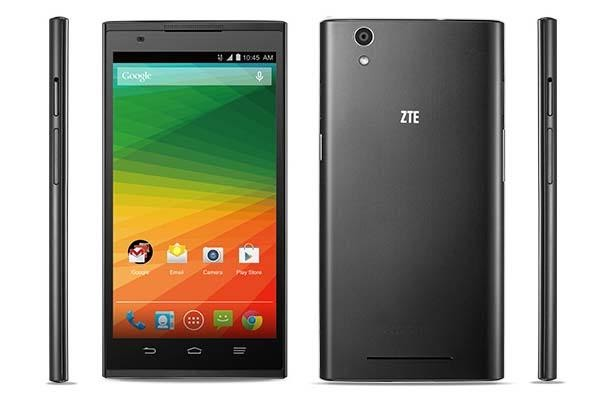 has simple zte avid drivers with