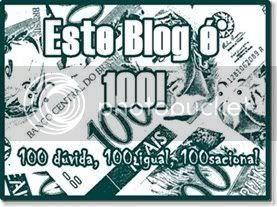 Este Blog é 100!