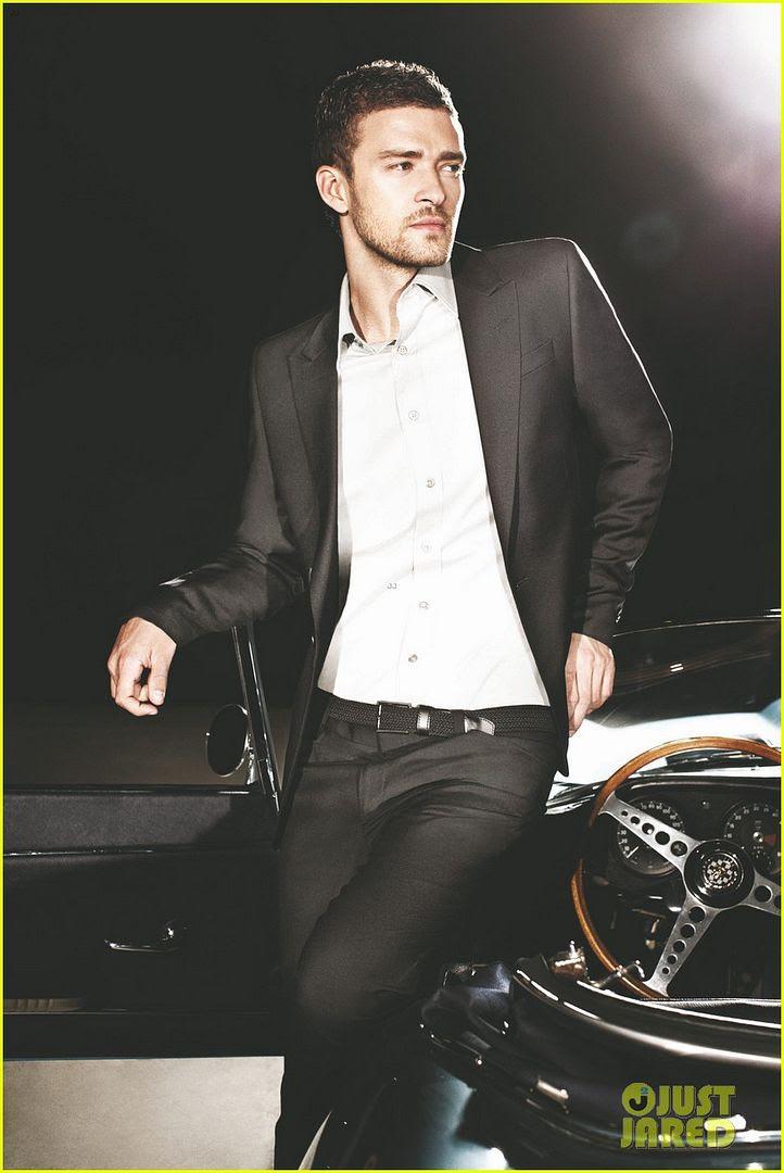Justin Timberlake, Justin Timberlake