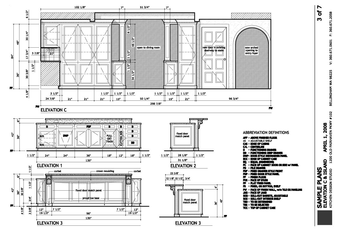 Kitchen Design Drawings modular kitchen design drawings | home design ideas essentials