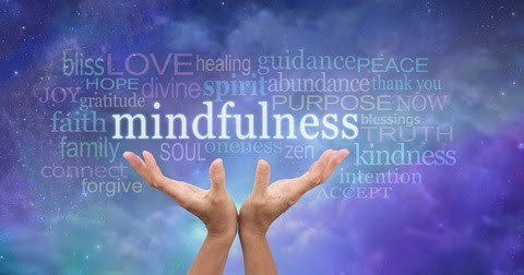 What Religion Can Teach Us About Mindfulness