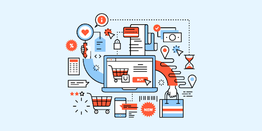 8 Essential Steps In Creating An E-commerce Site | Primaseller