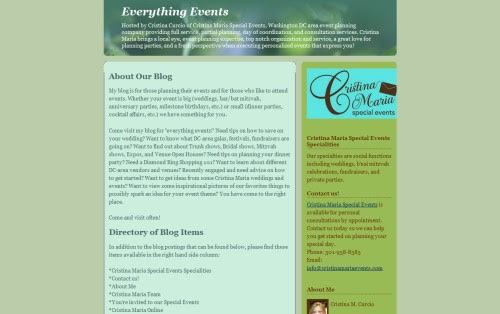 Everything Events