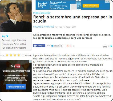 http://www.tecnicadellascuola.it/item/5487-renzi-a-settembre-una-sorpresa-per-la-scuola.html