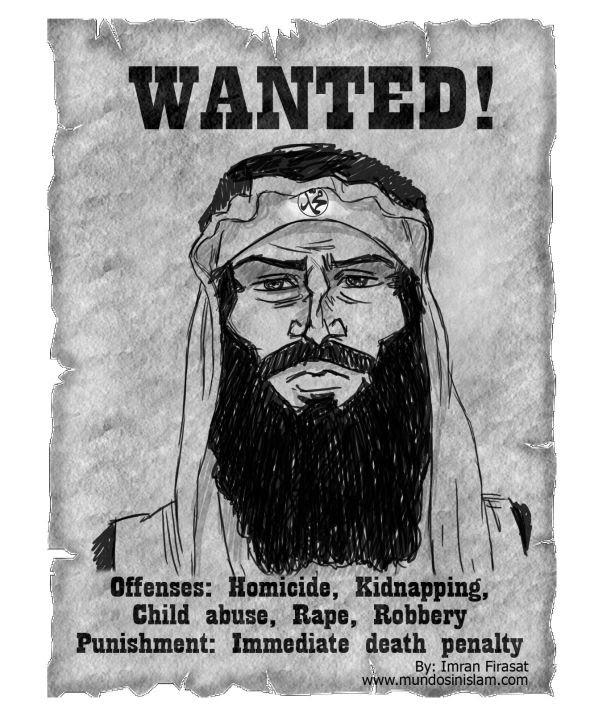 muhammad-wanted terrorist
