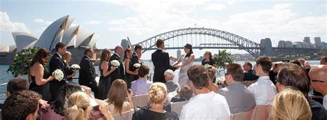 Sydney Wedding Venues, Sydney Wedding Cruises, Reception