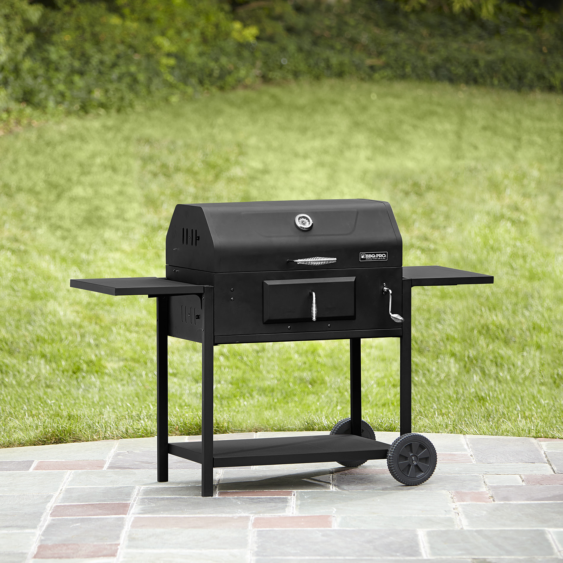 Cast Iron Outdoor Charcoal Grills Outdoor Designs