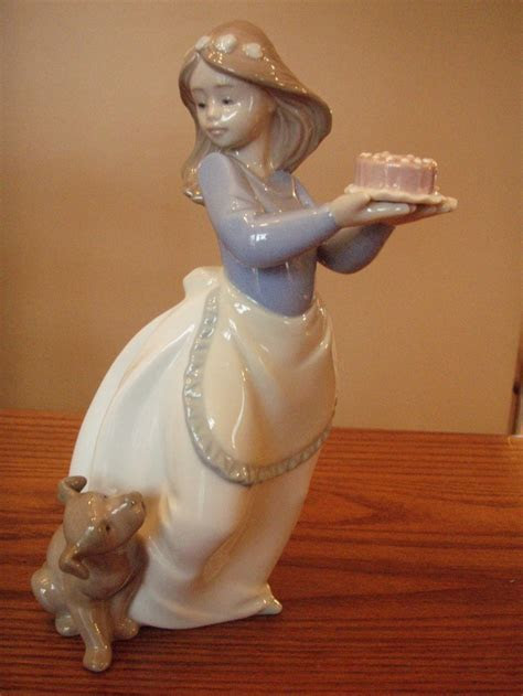 17 Best images about Lladro on Pinterest   Puppys