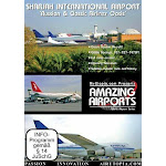 Sharjah Airport Classic Russian Airliner Oasis DVD