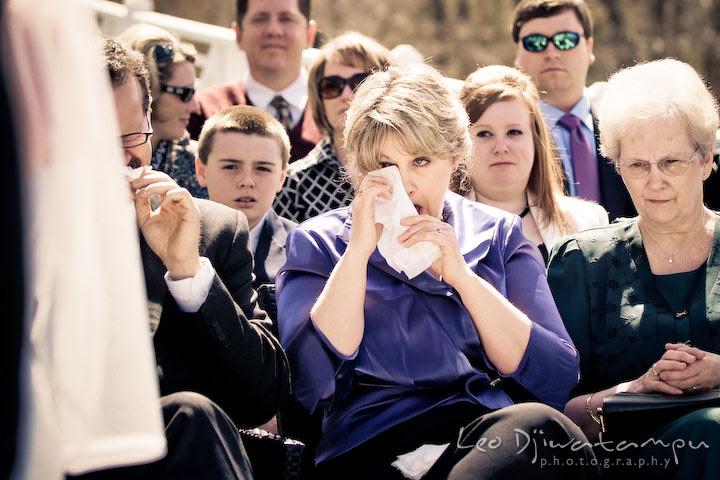 Sneak Peak: Ashley + Anthony's Wedding