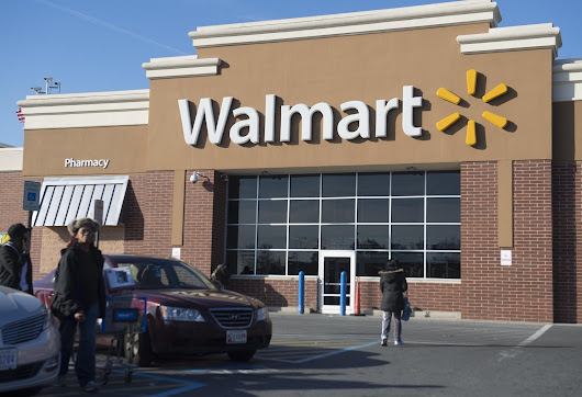 Walmart's aggressive discounting, moves to spiff up stores, boost online presence is working