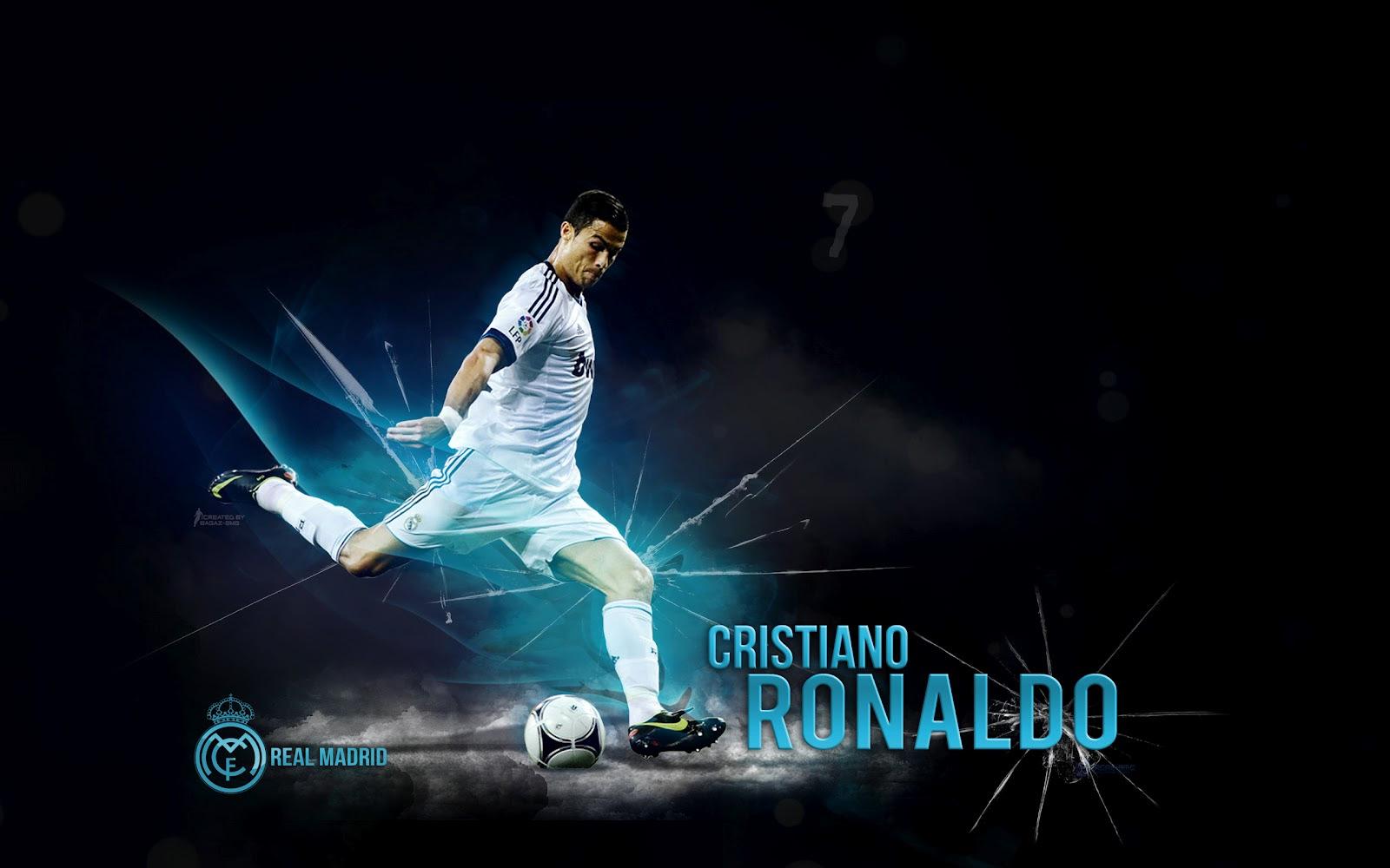 Cristiano Ronaldo Keep Calm And Play Wallpaper Hd Like Wallpapers