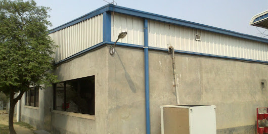 Lalmai Group Steel Project with Metal Building Systems Limited
