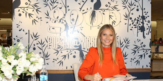 Defense of Gwyneth Paltrow's Goop offers case study on how to sell snake oil