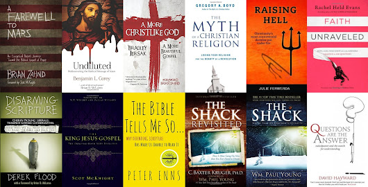 Win 12 Epic Books & 2 Tickets To Open Table!