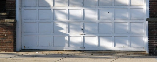 How to Open Your Garage During An Outage - Hill Country Overhead Door