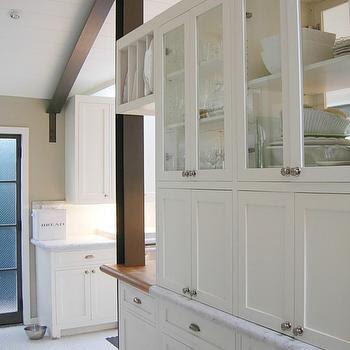 Floor To Ceiling Kitchen Cabinets - Design, decor, photos ...