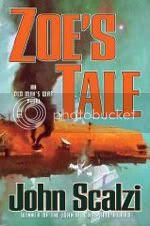 Scalzi Zoe's Tale