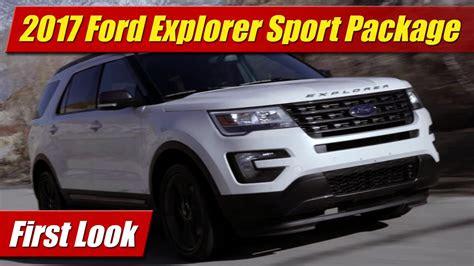 ford explorer blacked    cars