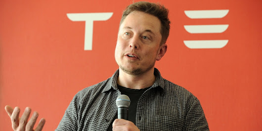 "Tesla ""Company-Wide Restructuring"" Leaves Thousands Unemployed"
