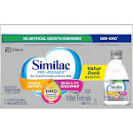 Similac Pro Advance Ready-to-Feed with HMO Infant Formula - 32 fl oz