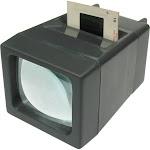 Zuma SV-2 LED Lighted 35mm Film Slide Viewer