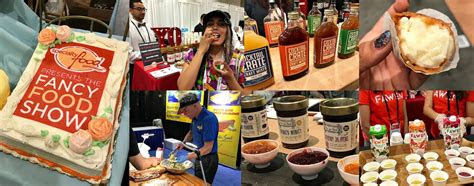 specialty food associations summer fancy food show