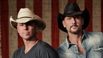 presale code for Kenny Chesney and Tim McGraw tickets in East Rutherford - NJ (MetLife Stadium)