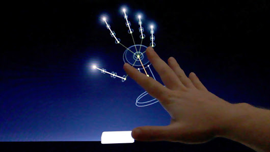 Hands-on with the Leap Motion Controller: Cool, but frustrating as hell