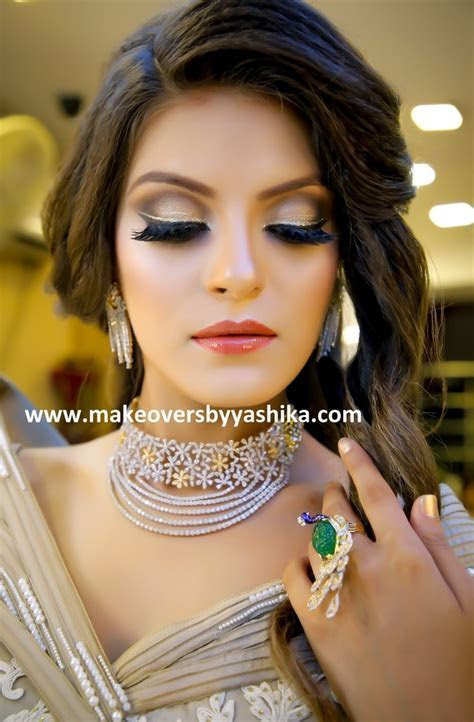 How much does bridal makeup cost?   Quora