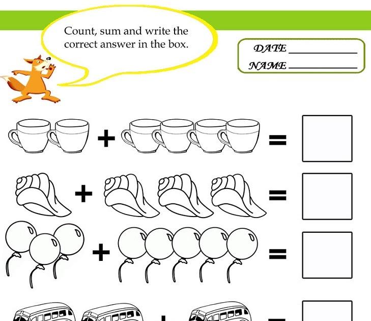 Phonics Kindergarten Worksheets Pdf