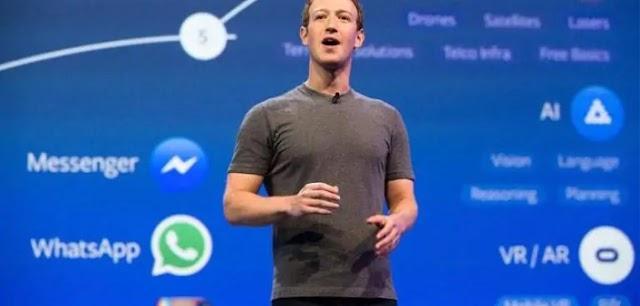 Mark Zuckerberg wa aomba radhi kwa kashfa ya Analytica