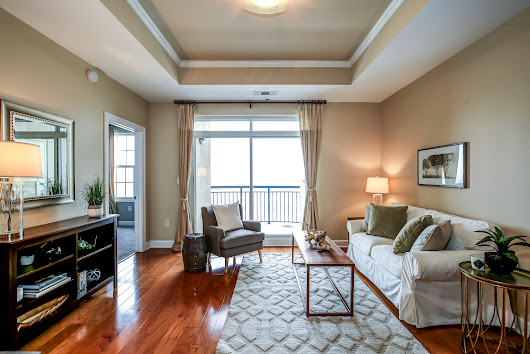 JUST LISTED in Buckhead! 325 E Paces Ferry Rd. NE #1901