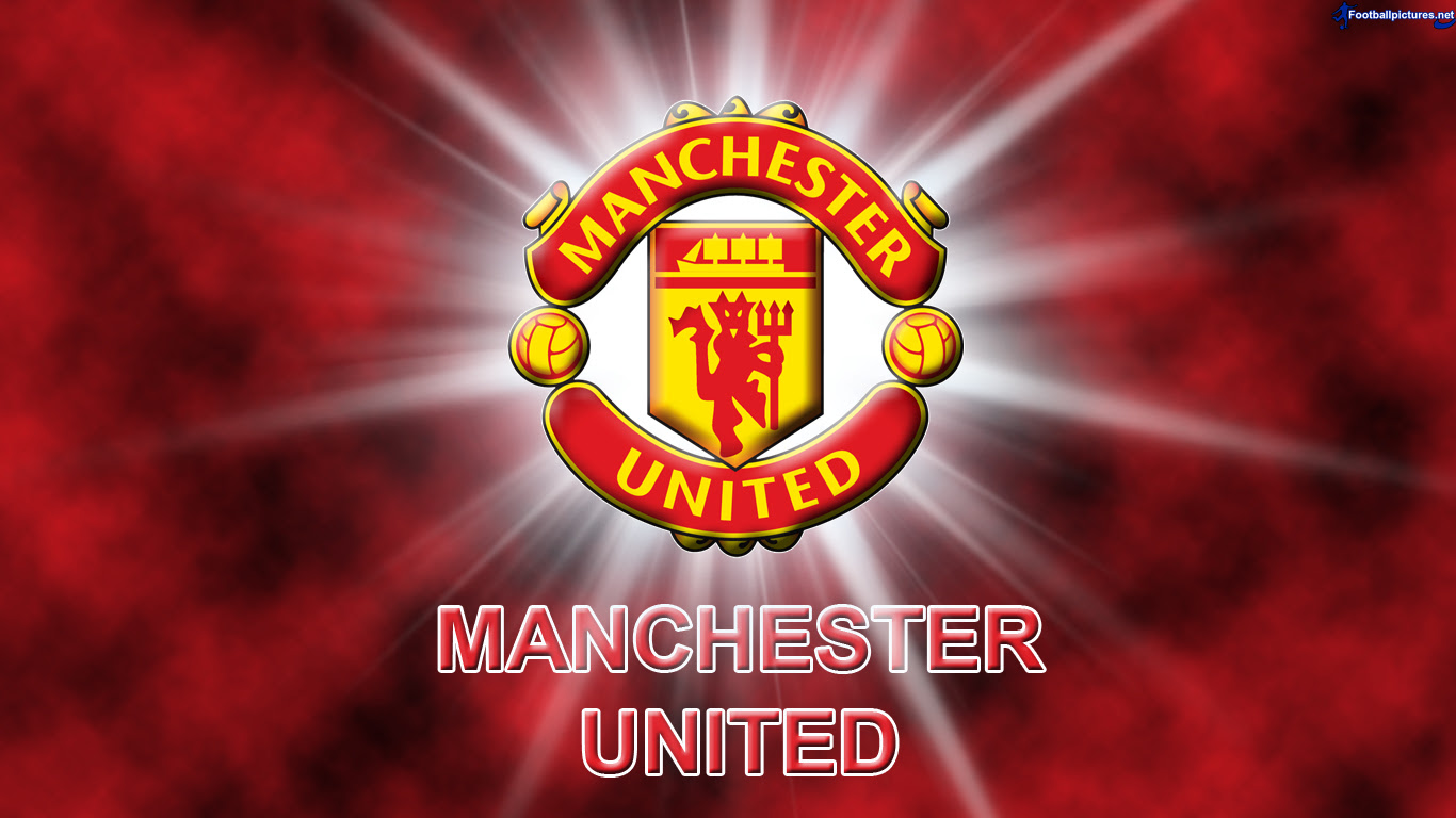 Manchester United Football Club Picture Hd Wallpaper For Your Laptop Wallsev Com Download
