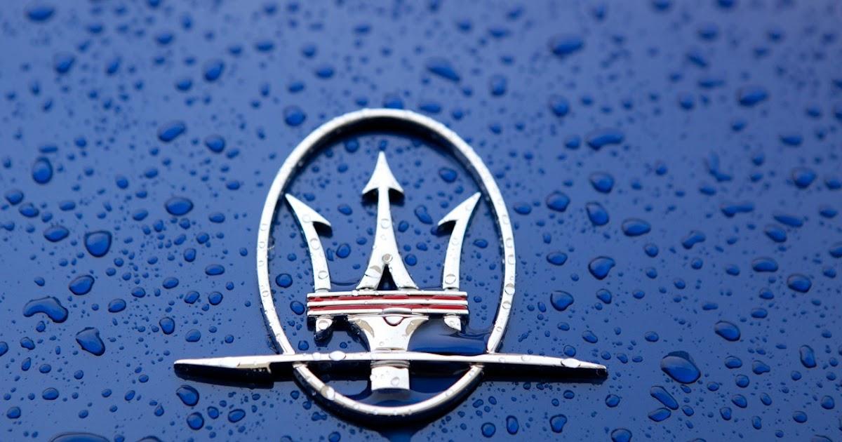 Car Brand Logos Trident