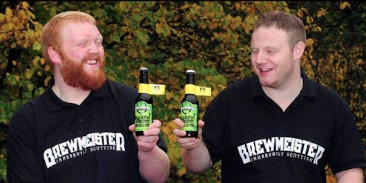 New Beer Proclaimed World's Strongest