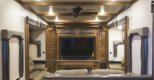 Used RV Buyer's Guide: Interior Inspection (RV Video Tips)