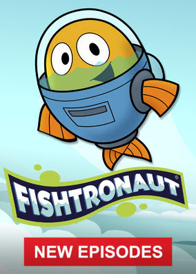 Fishtronaut - Season 2