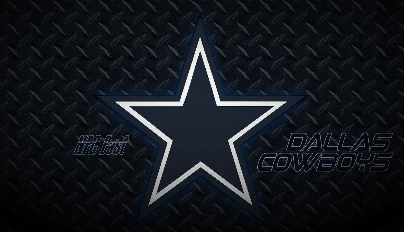 Dallas Cowboys Logo Wallpapers  PixelsTalk.Net