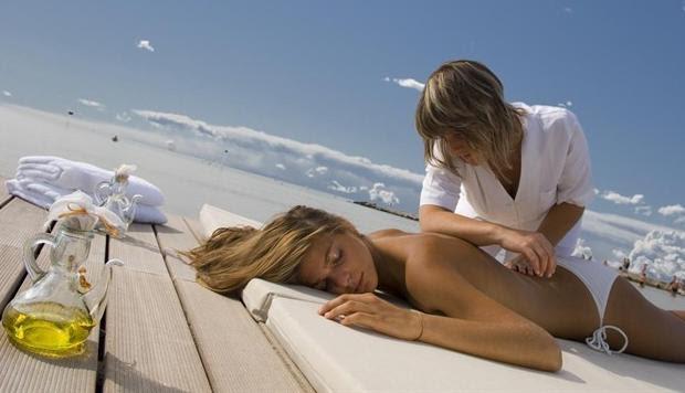 elioterapia Elioterapia: il benessere che viene dal sole