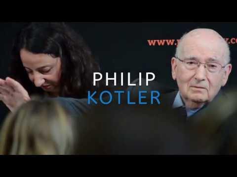 Philip Kotler Marketing Forum 2017 – Conference Highlights Video