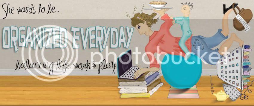 Organized Everyday