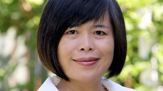 Shan Ju Lin: My views on homosexuaity are hardly controversial