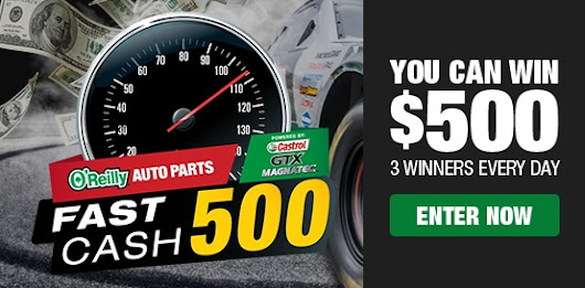 Home Page | O'Reilly Auto Parts