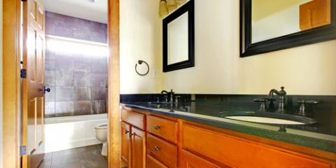 What Goes Into a Bathroom Remodel? - Comfort Plus Baths - St. Peters