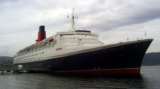 Queen Elizabeth 2 (source: Wikipedia)