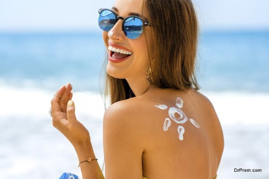 Tips for choosing and using the right sunscreens for your skin  - Skin Space Clinic